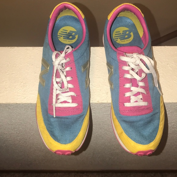 New Balance Shoes   For Nine West